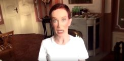 Kathy Griffin Goes On Unhinged Rant, Blames Fox News For Being Poor Now