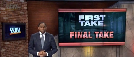 Smith ESPN2 Screenshot