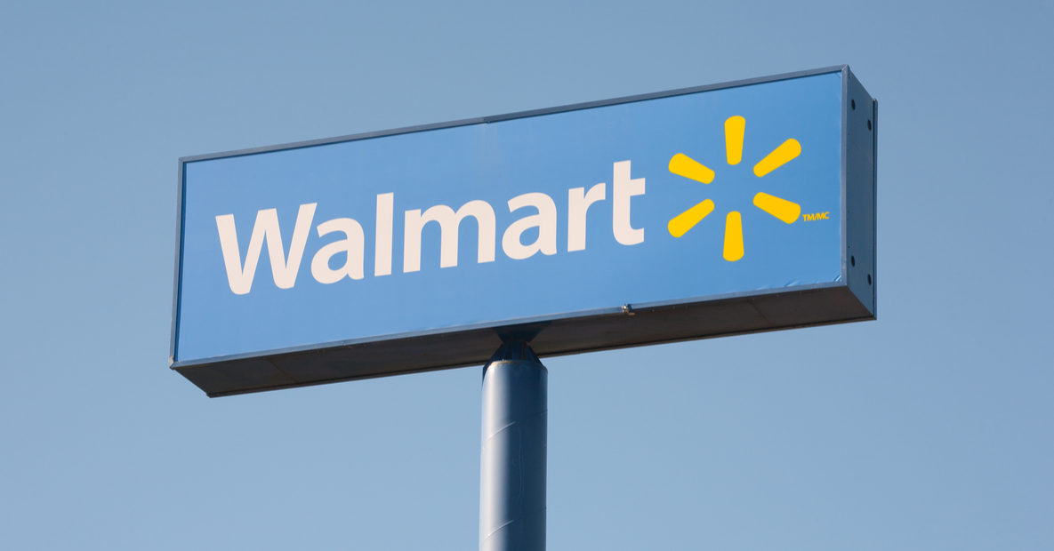 The suspected Walmart shooter was arrested Thursday morning kevin brine (Shutterstock)