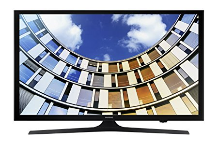 Normally $270, this Smart LED TV is 33 percent off today (Photo via Amazon)