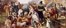 Here's How Thanksgiving Day Started As A Christian Holiday