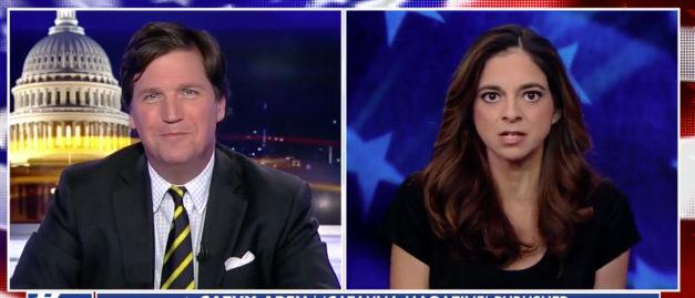 Tucker C Fox News screenshot