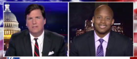 'Good Luck In Mexico': Tucker Takes On Guest Over Marshawn Lynch [VIDEO]