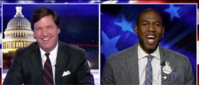 'Literally Know Nothing': Tucker Takes On Dem Over Banning MUZZLE LOADERS [VIDEO]