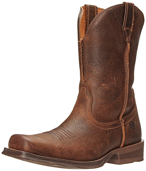 Normally $160, this boot is 52 percent off today (Photo via Amazon)