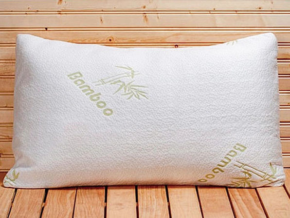 Normally $120, this 2-pack of pillows is 68 percent off