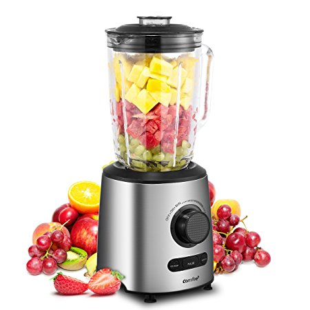 Normally $160, this blender is 56 percent off today (Photo via Amazon)