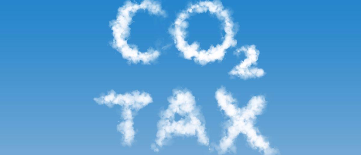 carbon tax Shutterstock/Chuong Vu