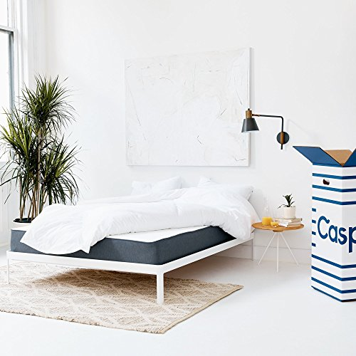 Normally $950, this Casper mattress is 20 percent off today (Photo via Amazon)