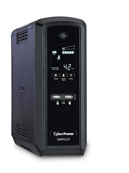 Normally $215, this UPS system is 44 percent off today (Photo via Amazon)