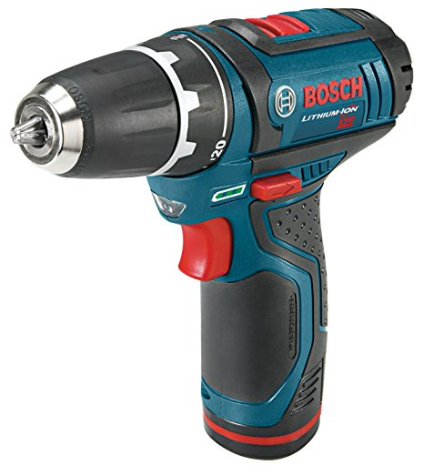 Normally $130, this drill/driver is 33 percent off today (Photo via Amazon)