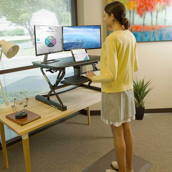 Flexispot Standing Desk Riser Deal The Daily Caller