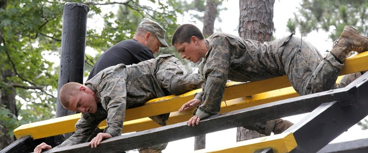 First Female Soldiers To Graduate From Army Ranger School
