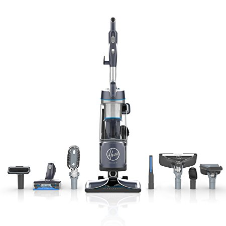 Normally $350, this bagless upright vacuum is 43 percent off today (Photo via Amazon)