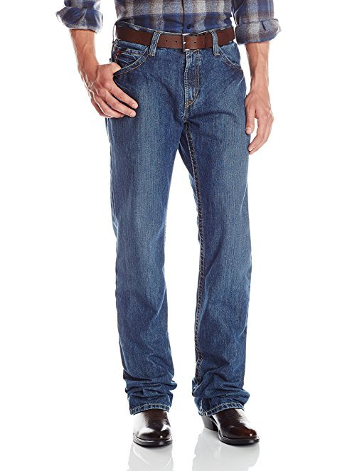 Normally $84, these jeans are 45 percent off today. They are available in flint, shale, blue shale, boundary shale and clay (Photo via Amazon)