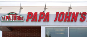 Papa John's Surrendered To The Left This Week