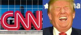 Trump, CNN (YouTube screenshot)