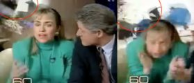Watch Hillary Clinton Almost Get Lit On Fire During Interview, Take the Lord's Name in Vain