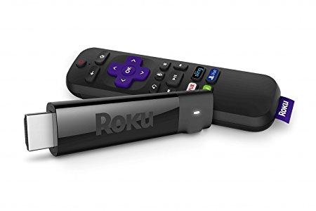 Normally $70, the new Roku is 31 percent off for Black Friday (Photo via Amazon)
