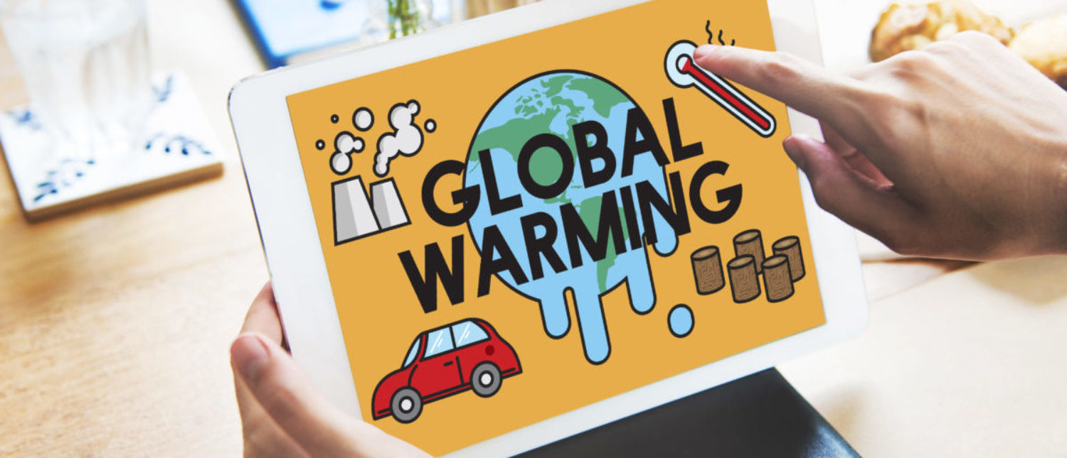 Global Warming | President Donald Trump's chief of staff killed EPA chief Scott Pruitt's idea to publicly debate the merits and demerits of man-made global warming, Source: Rawpixel.com/Shutterstock