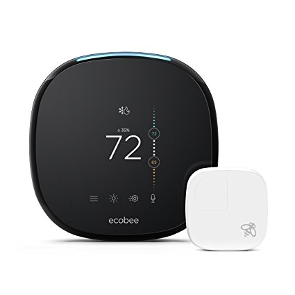 Normally $250, this Alexa-enabled thermostat is 16 percent off today (Photo via Amazon)