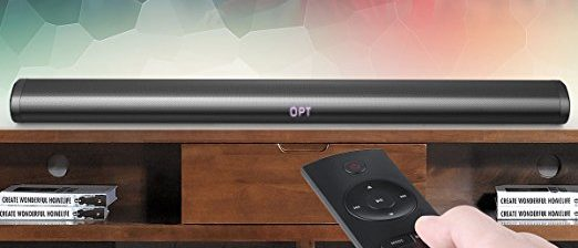 Keep tuning in for great Black Friday deals, like on this soundbar (Photo via Amazon)