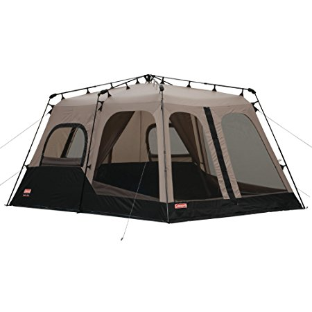 Normally $310, this 8-person tent is 50 percent off today (Photo via Amazon)