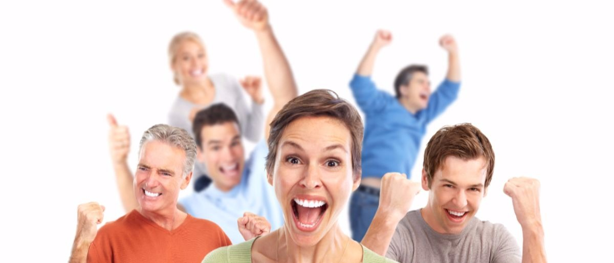 No need to hire Ardent Advocates, when you can earn them ...  |Really Happy People
