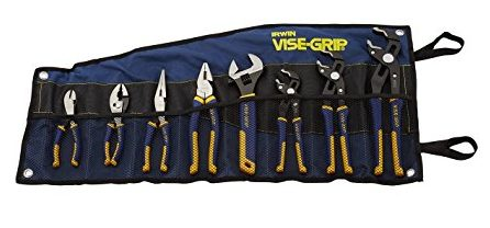 Normally $147, this pliers set is 56 percent off (Photo via Amazon)
