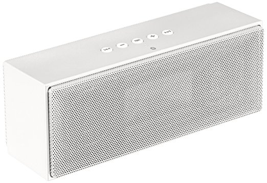 Normally $32, this wireless bluetooth speaker is 34 percent off today (Photo via Amazon)