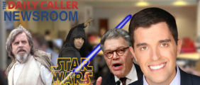 TheDC Newsroom: The Butthurt Is Strong With Mark Hamill [VIDEO]