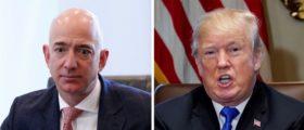 Trump: Washington Post Employees Should Go On Strike