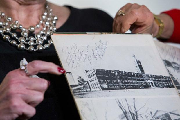 Roy Moore Accuser Admits Altering Yearbook Note