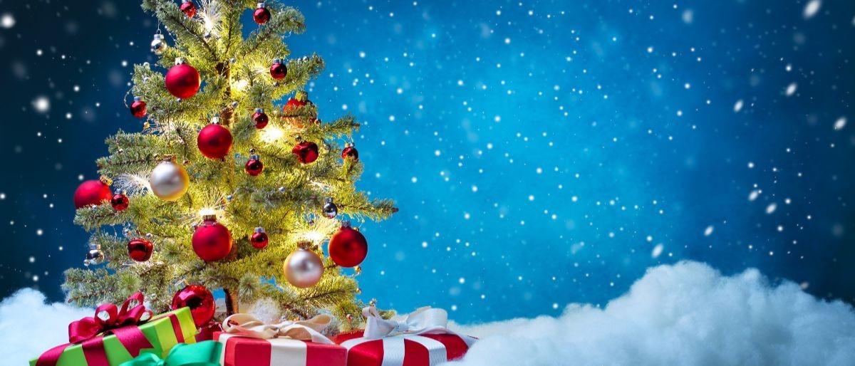 Christmas Shutterstock/fotohunter