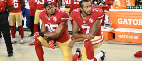 49ers Owner Opts To Punish Fans Over NFL Anthem Protest Decision