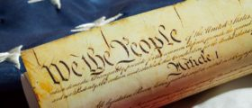 Constitution Shutterstock/Billion Photos