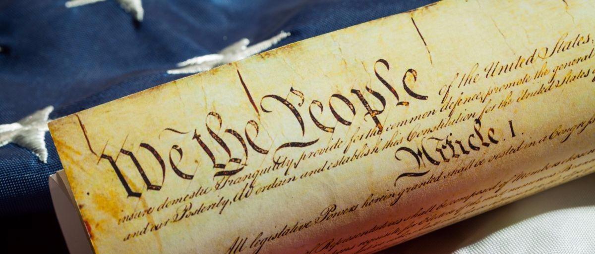 Constitution Shutterstock/Billion Photos
