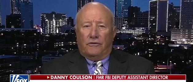 Coulson Fox News screenshot