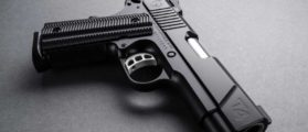 Gun Test: Nighthawk Custom T4 1911