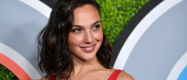 LOS ANGELES, CA - DECEMBER 07: Gal Gadot attends the 2017 GQ Men of the Year party at Chateau Marmont on December 7, 2017 in Los Angeles, California. (Photo by Matt Winkelmeyer/Getty Images for GQ) *** Local Caption *** Gal Gadot