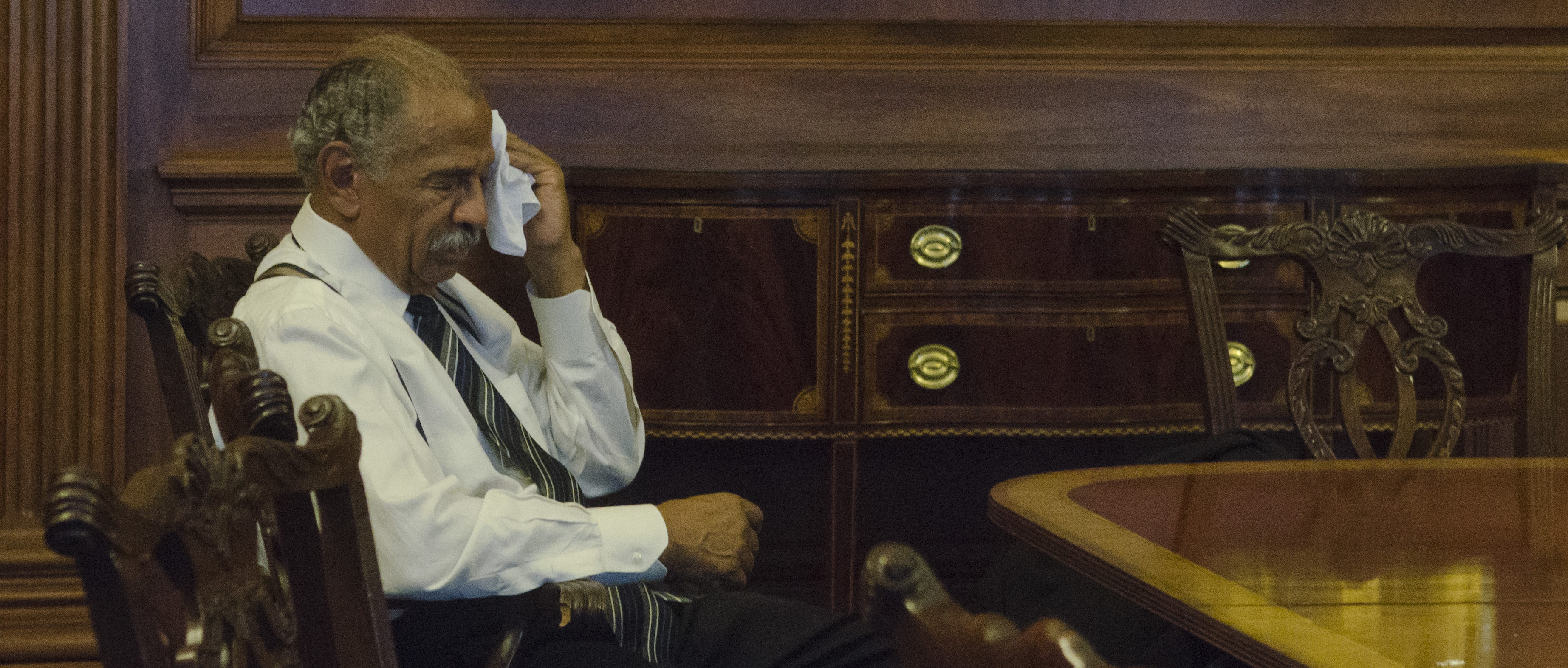 John Conyers (Getty Images)
