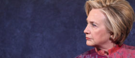 New Book Reveals That Hillary 'Cut Off' Pollsters Because They Kept Telling Her That Nobody Likes Her