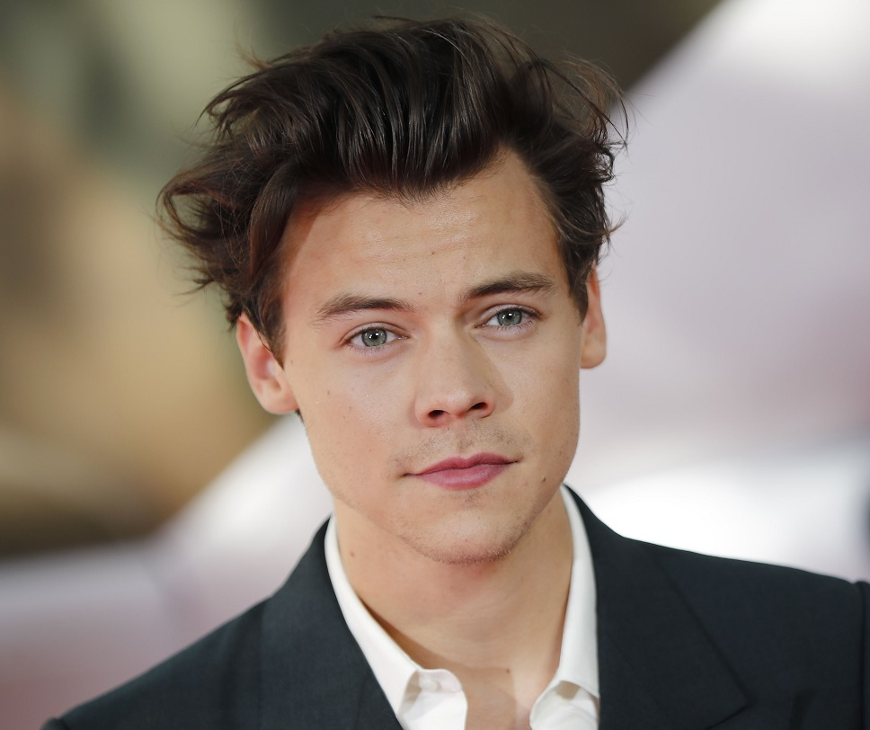 Harry Styles AFP Getty Images Tolga Akmena