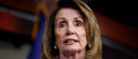 Pelosi's Border Solution: 'Mowing The Grass'