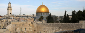 Will Trump's Recognition Of Jerusalem Cause Other Countries To Follow Suit?