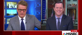 Joe Scarborough: Trump And Putin Have A 'Mind Meld'