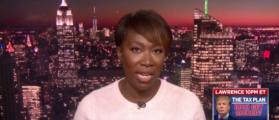 Joy Reid Favorite Pundit Of Russian Trolls