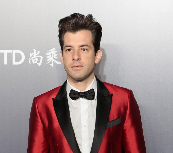 Mark Ronson Getty Images/Ulet Ifansasti