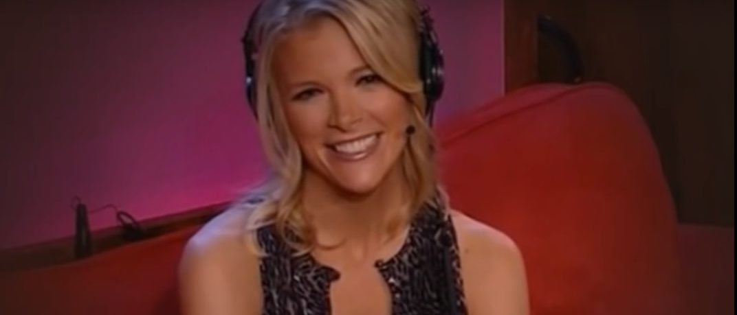 Megyn Kelly discussed breast size, husbands genitalia and sex on Howard Stone show (Howard TV Megyn Kelly Keith Hickey/ YouTube screenshot)