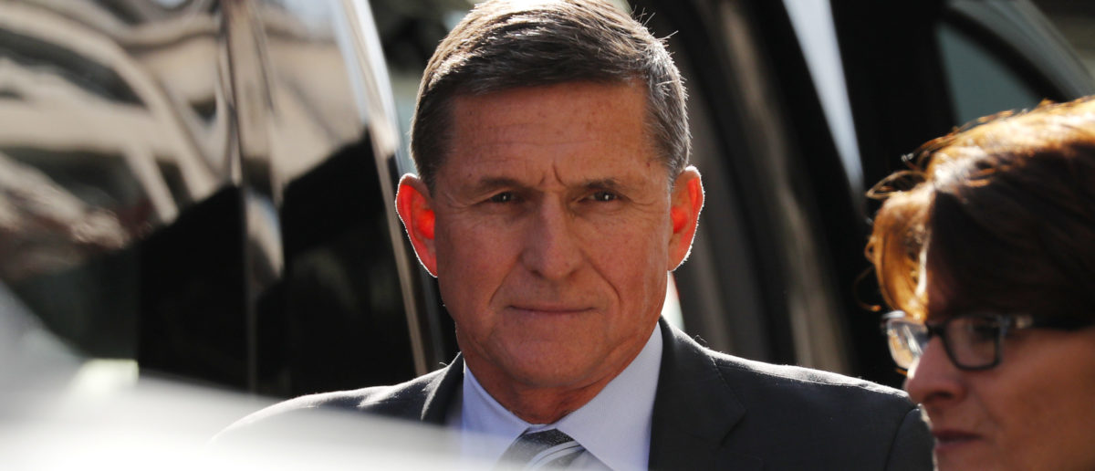 Michael Flynn Is Helping The Government On 'Several' Cases. Which Ones?